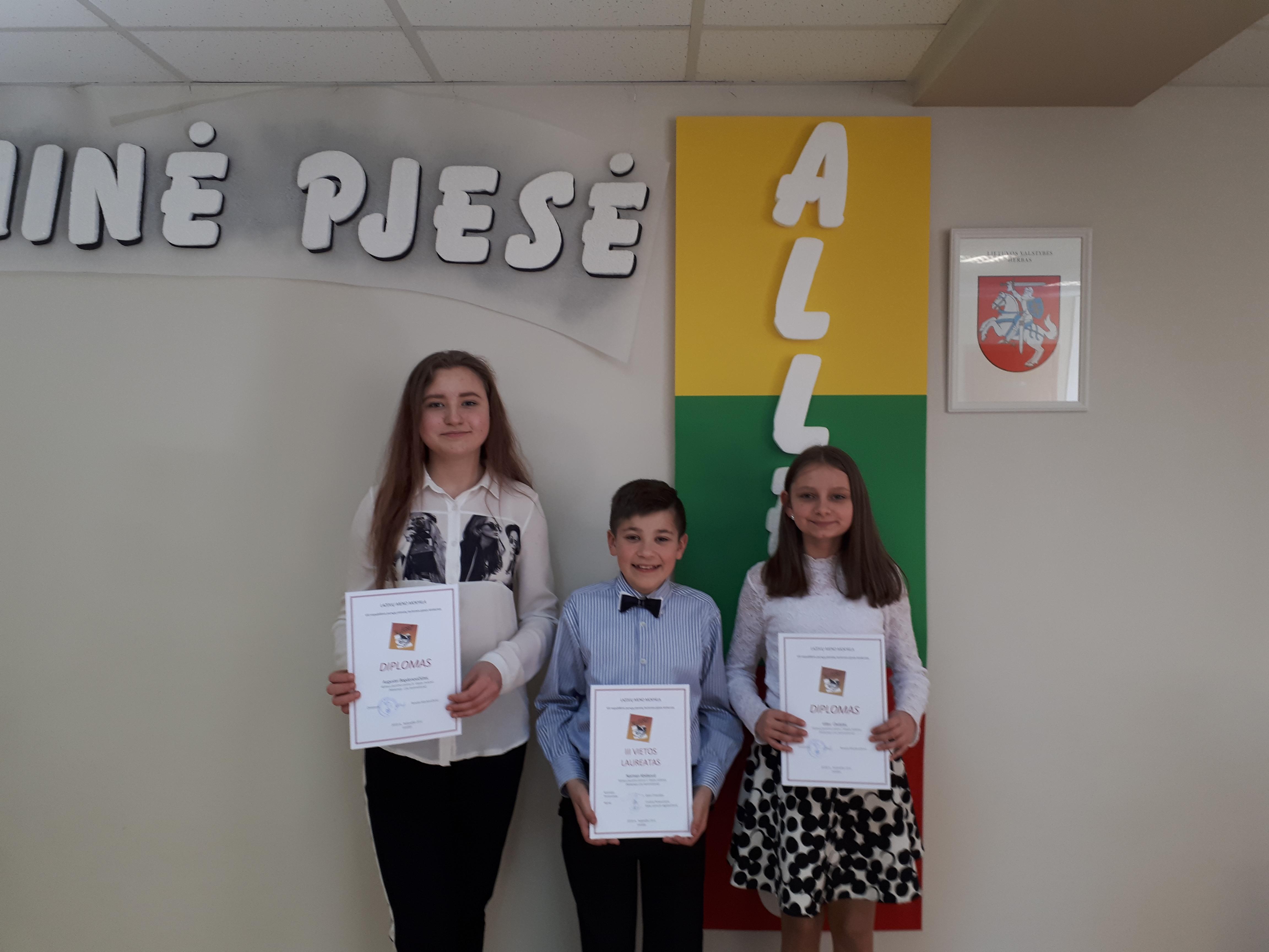 """Jaunųjų pianistų techninės pjesės konkursas """"Allegro"""""""