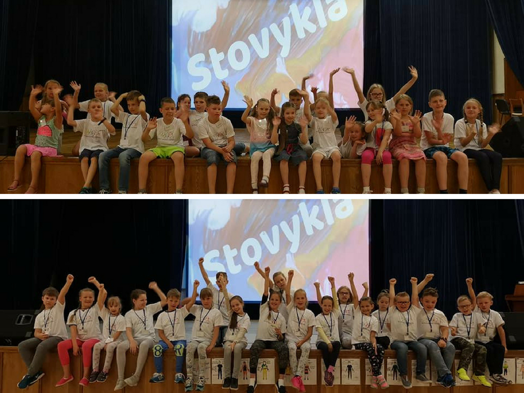 Birželį Alytaus jaunimo centre vyko antroji vasaros dienos stovykla