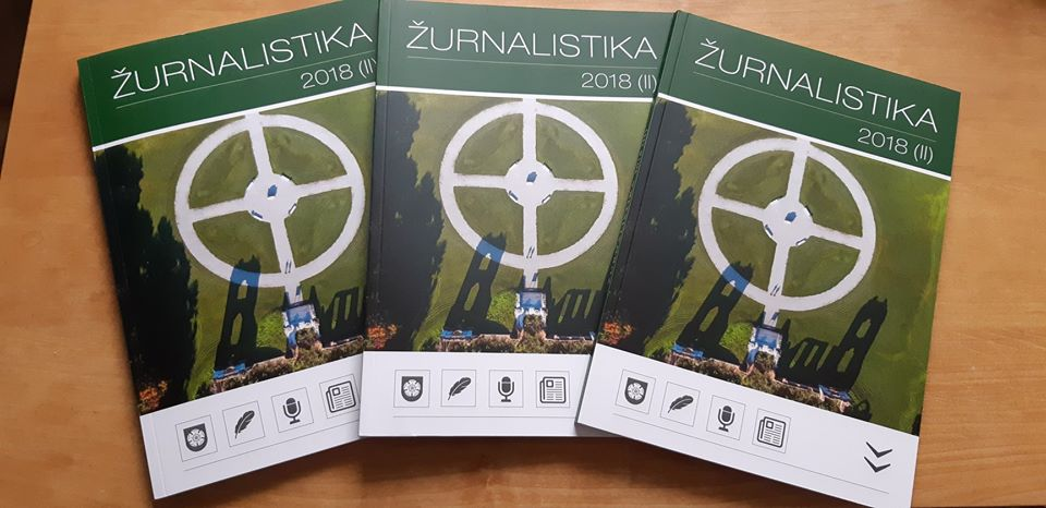 """Ką apie Alytaus jaunimo centro jaunųjų žurnalistų kursus galima perskaityti almanache """"Žurnalistika""""?"""