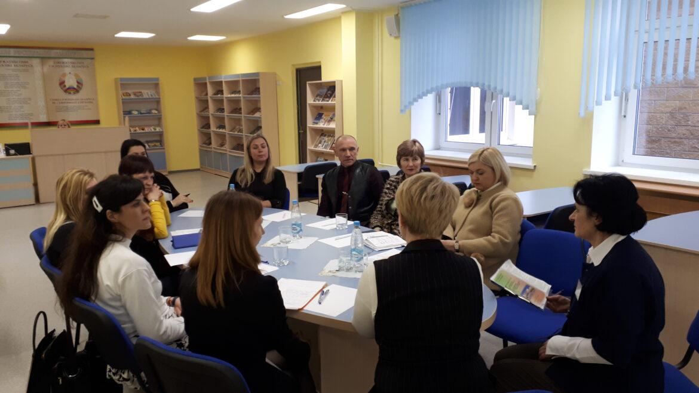 Alytaus jaunimo centras stiprina tarptautinius ryšius