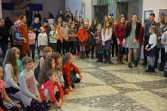 Tarptautinė draugo diena Alytaus jaunimo centre