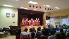 """""""Tarškučio"""" dalyvavimas jaunimo etnokultūriniame festivalyje """"Kartu smagu"""""""