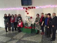 Alytaus jaunimo centre lankėsi svečiai iš Petrozavodsko vaikų ir jaunimo kultūros namų