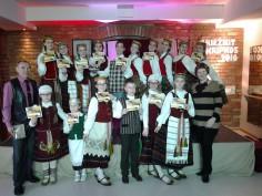 Tradicinė smuikininkų šventė – varžytuvės GRIEŽKIT SKRIPKOS